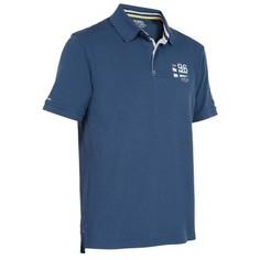 Мужская Рубашка-поло Для Занятий Яхтингом 100 Tribord