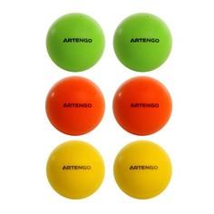 Набор Мячей Для Настольного Тенниса Fb 700 6 Шт Artengo