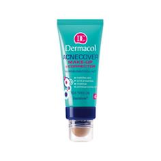 Тональная основа Dermacol