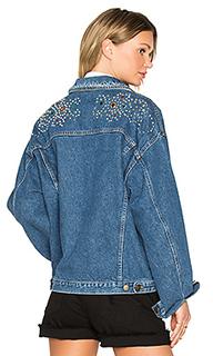 Джинсовая куртка - MPD BOX