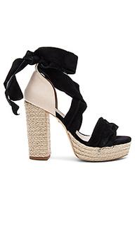 Туфли на каблуке hannes - RAYE