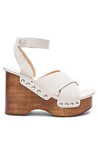 Туфли на каблуке hester - Rag & Bone