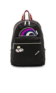Нейлоновый рюкзак julie verhoeven biker - Marc Jacobs