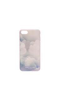 Чехол для iphone 7 julie vehoeven lenticular clouds - Marc Jacobs