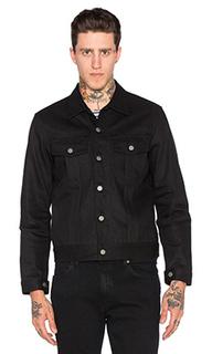 Джинсовая куртка - AGOLDE