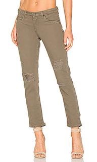 Потертые джинсы в мужском стиле - BLANKNYC [Blanknyc]