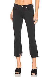 Рваные укороченные джинсы - BLANKNYC [Blanknyc]