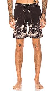 Пляжные шорты - JOHN ELLIOTT