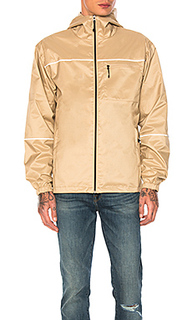 3m ripstop jacket - Stussy