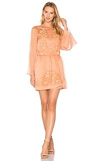Платье melita - THE JETSET DIARIES