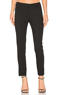 Укороченные прямые брюки - Halston Heritage