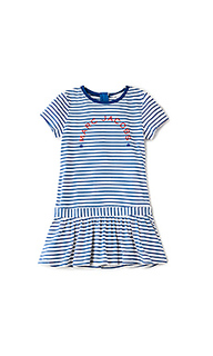 Платье mariniere - Marc Jacobs