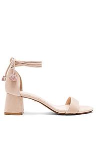 Туфли на каблуке aubrey - RAYE