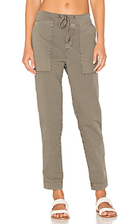 Tapered pull on pant - James Perse