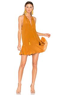 Hadley solid dress - A.L.C.