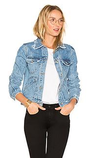 Toby classic jean jacket - DEREK LAM 10 CROSBY