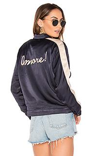 Куртка сувенир americano - Capulet