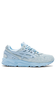 Кроссовки gel trainer kayano - Asics