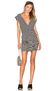 Henley muscle dress - Pam & Gela