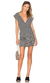 Henley muscle dress - Pam & Gela