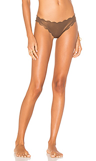 Antibes metallic bottom - Marysia Swim