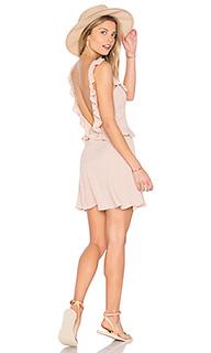 Платье mimi - FLYNN SKYE