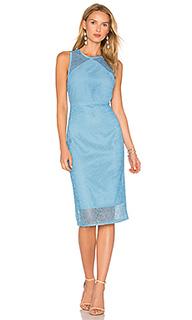 Кружевное платье - Diane von Furstenberg