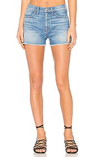 Шорты с высокой талией solo - Hudson Jeans