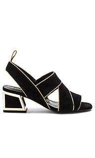 Туфли на каблуке bex - KAT MACONIE