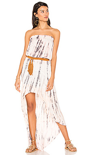 Платье kylie - Young Fabulous & Broke