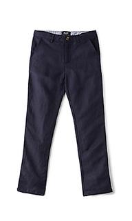 Льняные брюки miles - Bardot Junior