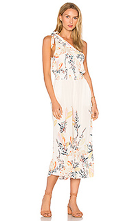 Island time asymmetrical one piece - Free People