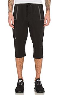 Jones tapered crop pants - Dyne