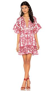 Платье daphne - SAYLOR