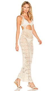 Платье jasmine - Frankies Bikinis