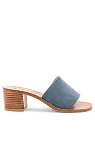 Туфли на каблуке caprika - K Jacques