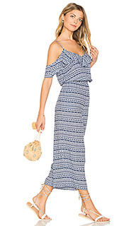 Jacquard jumpsuit - Seafolly