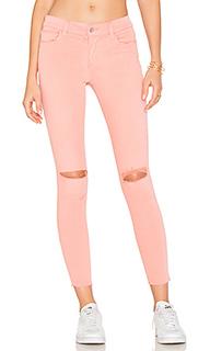 Супер узкие джинсы средняя посадка the icon - Joes Jeans