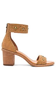 Brielle deco sandal - Frye