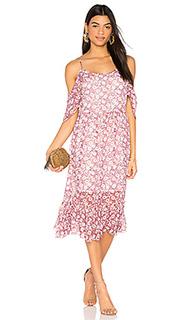 Платье buffy - Rebecca Minkoff