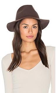 Шляпа федора wesley - Brixton