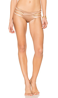 Basic cut out skimpy bikini bottom - Beach Bunny
