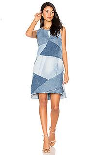 Patch dress - PRPS Goods & Co