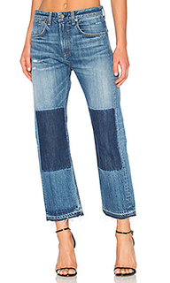 Marilyn buckle back - rag & bone/JEAN