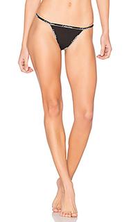 Трикотажные тонги - Calvin Klein Underwear