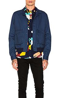 Куртка на пуговицах easington - Native Youth