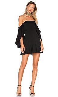 Платье simone - BCBGMAXAZRIA