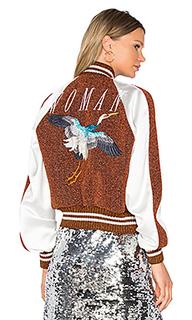 Куртка сувенир - OFF-WHITE