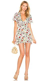 Платье venice - STONE_COLD_FOX