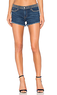 Zoe studded short - LAGENCE